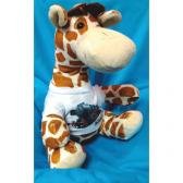 """41 1144-9"" Giraffe"