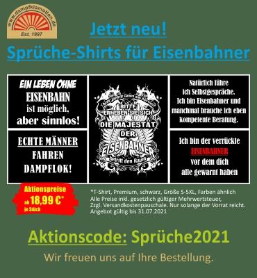 Banner Sprüche Aktion 2021
